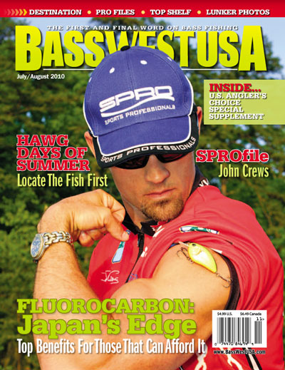 Bass West Magazine